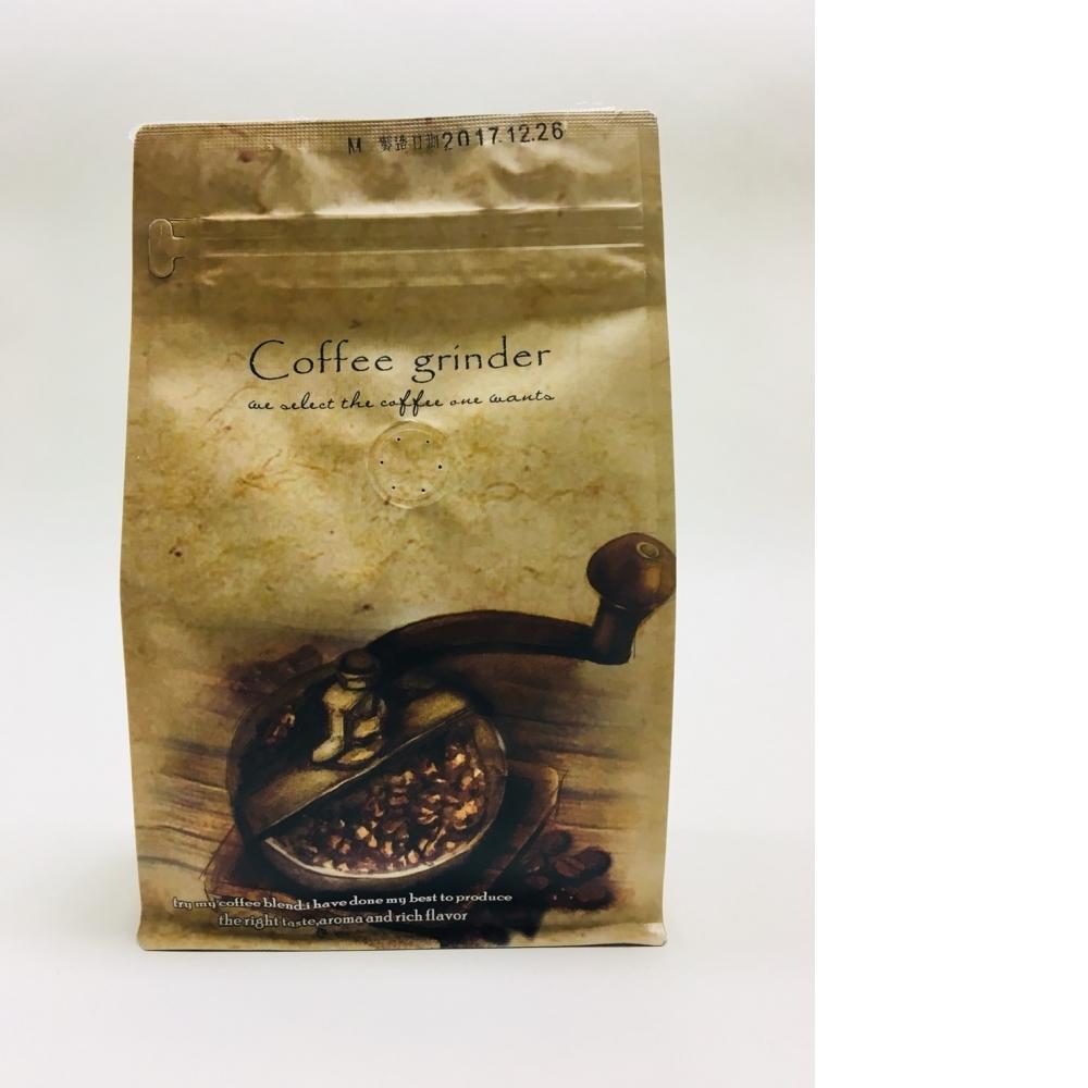谷卡精品咖啡