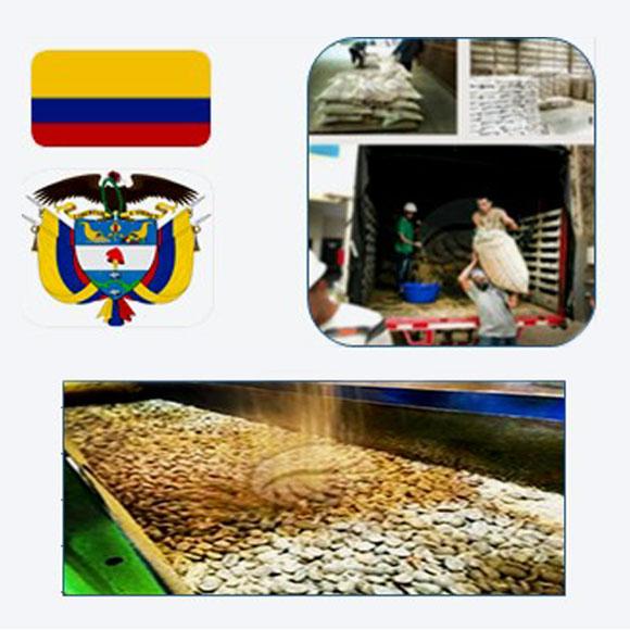 哥倫比亞那玲瓏
